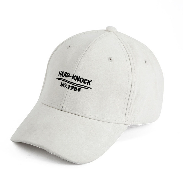 Plain Suede baseball caps with letter embroidered casual dad hat strap back  outdoor blank sport cap 121864255433