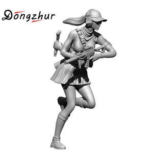 Dongzhur 1 Pcs 1/35 Running So