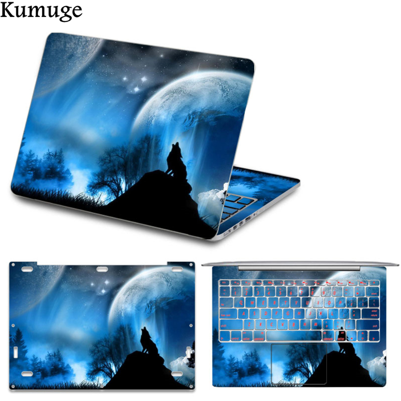 2017 New PVC Full Set Laptop Body Sticker for Xiaomi Mi Air 12.5 13.3 Pro 15.6 Protective Cover Laptop Skin for Xiaomi Air 12 13