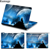 2017 New PVC Full Set Laptop Body Sticker For Xiaomi Mi Air 12 5 13 3