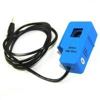 1pcs SCT-013-000 Non-invasive Split Core Current Transformer AC current sensor 100A