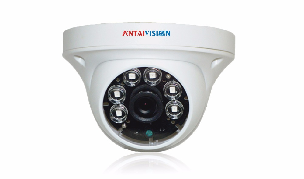 ФОТО HS-AHD-1373-T Free Shipping  OV9712+NVP2431 OV9712+NVP2431 Internal PAL/ NTSC AHD Camera For Home Surveillance System