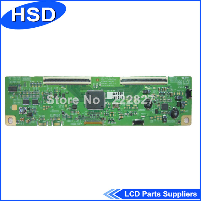 New LM270WQ1-SDB3 6870C-0382A LED LCD TV T-CON Logic board module For LG
