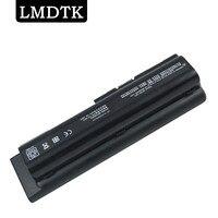 LMDTK New 12CELLS laptop battery FOR HP CQ40 CQ41 CQ45 CQ60 DV4 DV5 DV6 G71 HSTNN DB73 HSTNN IB72 HSTNN LB73 HSTNN Q34C