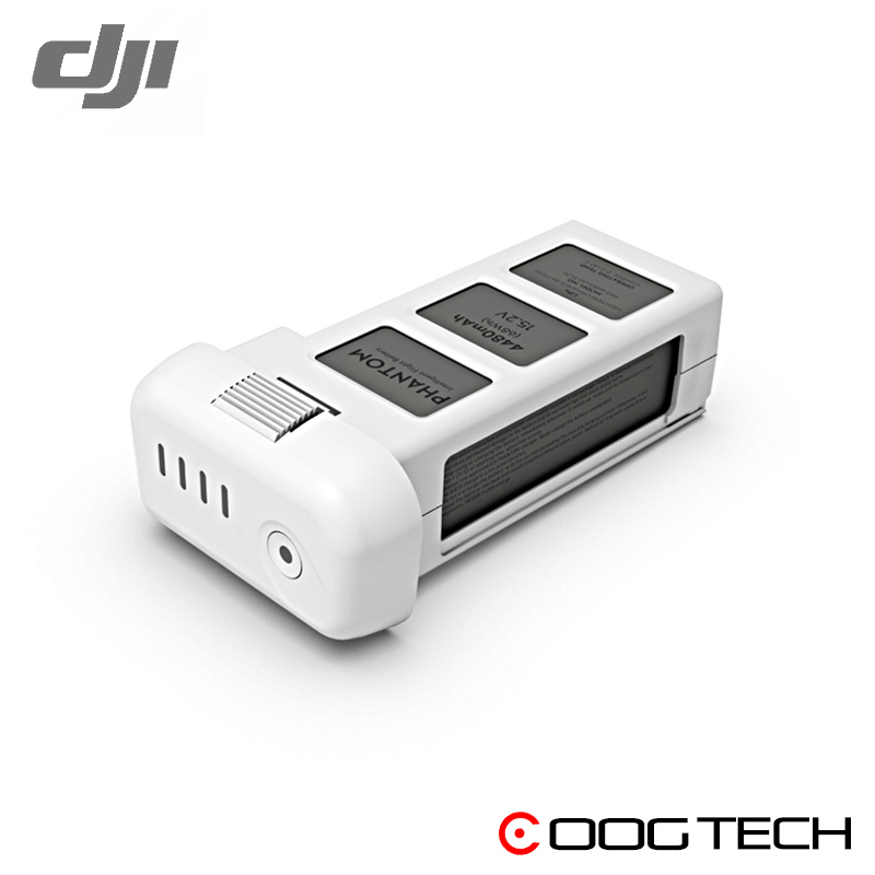 4480mAh Intelligent Flight Battery for DJI Phantom 3 professional / advanced Standard 4K Version Drone Battery