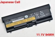 KingSener Japonés Cell Nueva Batería para Lenovo ThinkPad T430 T430I T530 T530I W530 L430 SL430 SL530 45N1007 45N1006 11.1 V 94WH