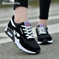 Hot Selling Super Light Sneakers Men Running Shoes Air Mesh Sneakers Sport Shoes For Men 39