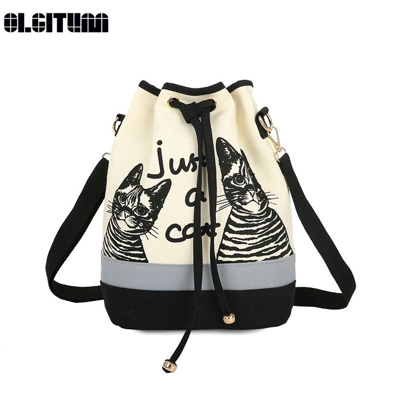 Online Get Cheap Canvas Bucket Bag -Aliexpress.com | Alibaba Group