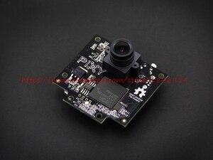 Image 2 - 送料無料 CMUcam5 センサー hd カメラ画像認識センサーモジュール