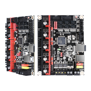 Image 2 - BIGTREETECH SKR V1.3 32 Bit Smoothieboard 3D Printer 32bit Control Board Parts vs MKS GEN L Sgen L TMC2130 tmc2209 tmc2208 a4988