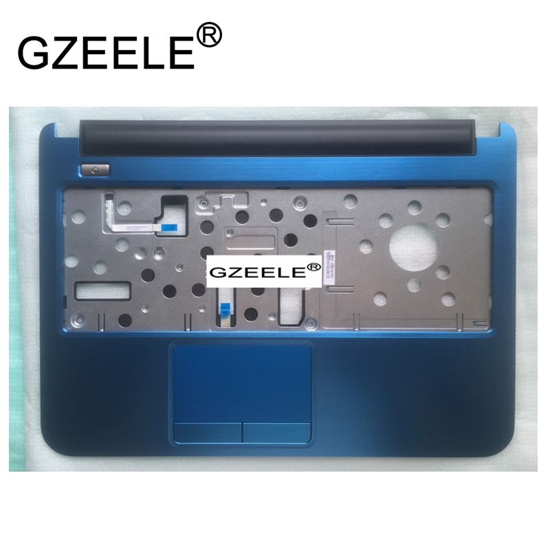 GZEELE NEW FOR Dell Inspiron 14R 5421 5437 M431 5435 Palmrest Touchpad Assembly upper case keyboard bezel ноутбук dell m531 m531r 1828 a8 m431 5435 2g