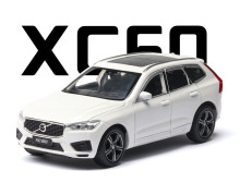 New 1:32 VOLVO XC60 Alloy Car Model Diecasts & Toy Vehicles Toy Cars Free Shipping Kid Toys For Children Gifts Boy Toy