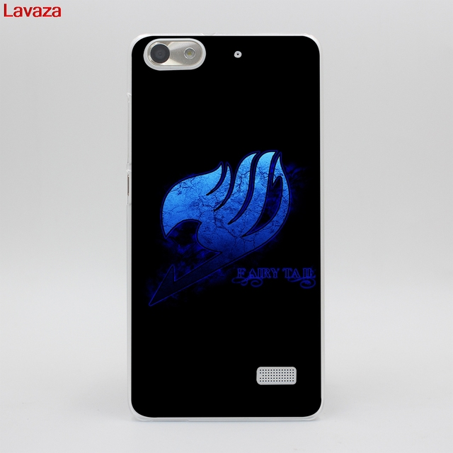 Fairy Tail Hard Phone Case for Huawei
