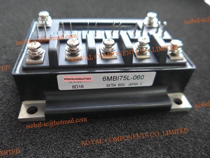 6MBI75L-060