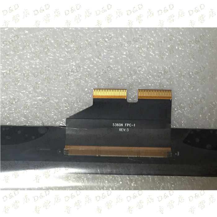 Pour HP slatebook 10X2 Panneau de L'écran Tactile Digitizer Verre avec cadre LCD de Remplacement Écran NOUVEAU ET ORIGINAL
