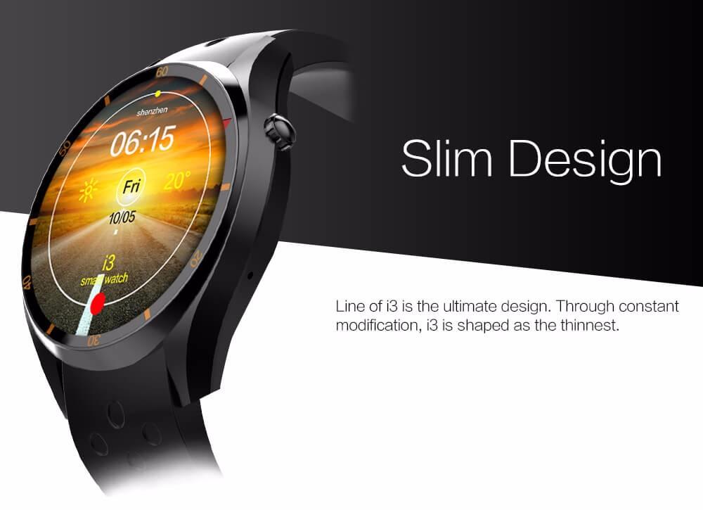 IQI I3 3G Smart Watch (3)