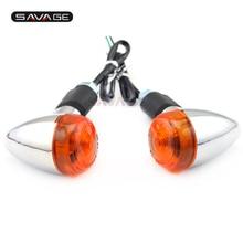цена на Motorcycle Turn Signals Bulb Lights FOR YAMAHA XVS  Drag Star 125/250/400/650 V-Star