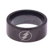 The Flash Lightning Ring
