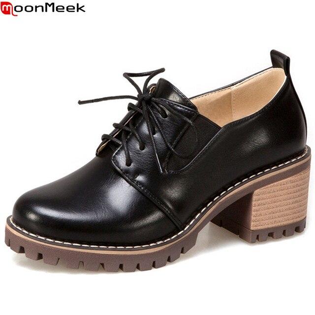 Chaussures automne à bout carré noires femme iaWSs2B