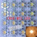 Cree MT-G MTG LED EasyWhite 18W~24W 3000K/5000K  DC36V/6V LED Light for spot light on 20MM star PCB