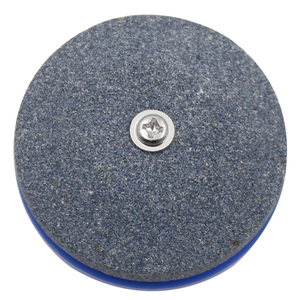 Image 5 - Grinding Drill Sharpener Lawnmower Faster Rotary Drill Blade Sharpener Grinding Tool Garden Lawn Mower Parts