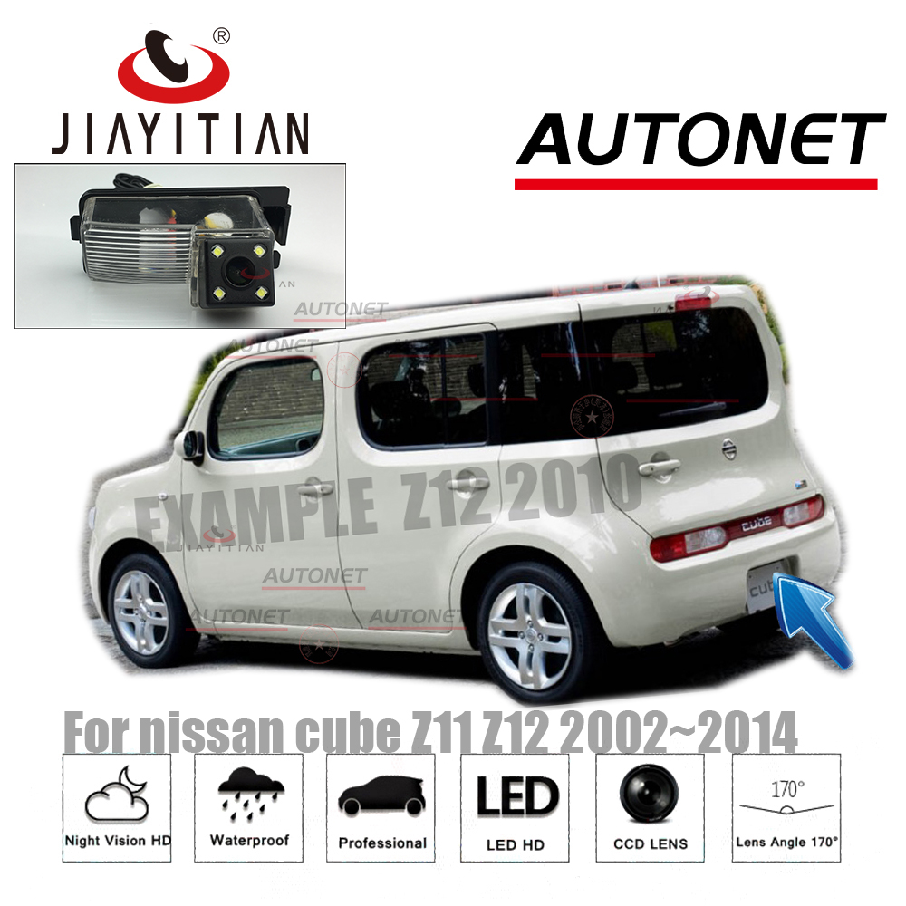 Transmission Speed Sensor For Fitnissan Altima Cube Maxima Quest Nissan Engine Diagram Jiayitian Rear View Camera Z11 Z12 20022014 Ccd Night