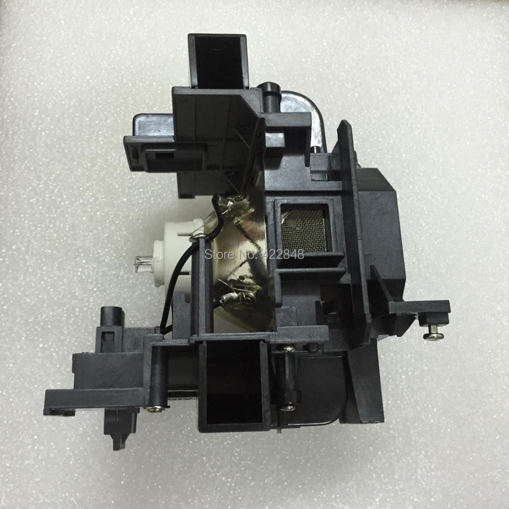 Genuine projector bulb with housing POA-LMP137 for SANYO PLC-WM4500/PLC-XM100/PLC-XM100L/PLC-XM5000/PLC-XM80L projectors poa lmp137 projector lamp for sanyo plc xm100 xm150 with housing