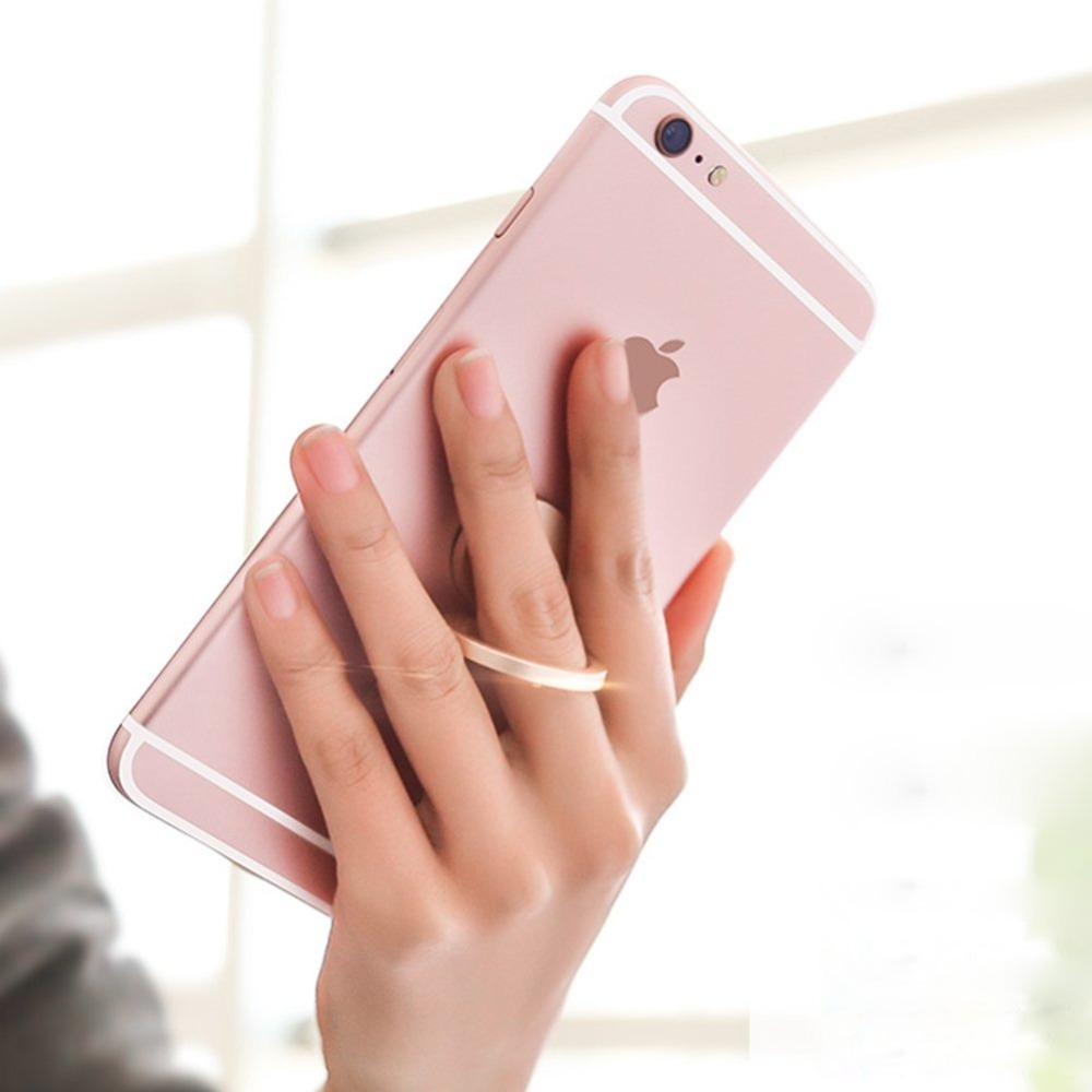 Universal water drops Finger Ring holder Mobile Phone Smartphone Stand Holder for ZTE Grand Memo II LTE Lite S 2 Leo Q2 V815W