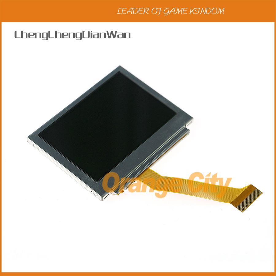 ChengChengDianWan Original new Hightlight LCD screen BRIGHTER backlit screen AGS 101 for GBA SP-in Replacement Parts & Accessories from Consumer Electronics    1