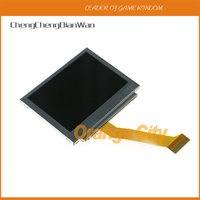 ChengChengDianWan Original new Hightlight LCD screen BRIGHTER backlit screen AGS 101 for GBA SP