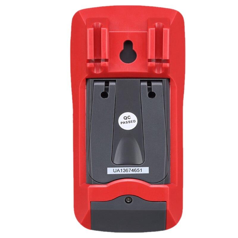 UYIGAO UA97 Plastic Shell Ohmmeter AC DC Testing Digital Multimeter use pp ua тв онлайн