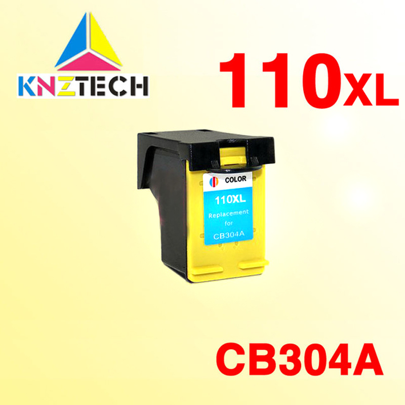 high capacity compatible for <font><b>hp110</b></font> CB304A compatible INK cartridge compatible for 110 Photosmart A310/A516/A616/A716 A526 image