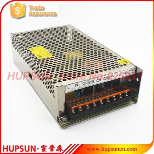 Courant Direct 12 V Bobine 3PDT 11 Broches DEL Vert Lumière General Purpose relais de puissance