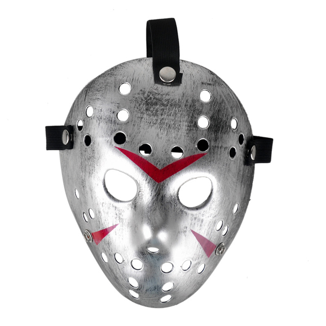 Halloween Killer Masquerade Mask