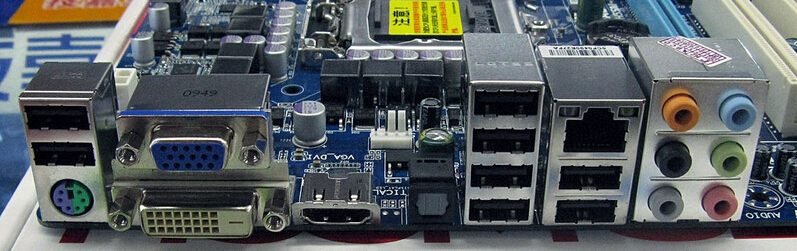 original motherboard for gigabyte GA H55M S2H LGA 1156 DDR3 H55M S2H