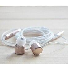 Casque de sport d'origine pour LG V10 H961N K10 + G4 Beat K7 Q7 Plus G5 Plus Q60 dans l'oreille filaire télécommande basse écouteurs écouteurs