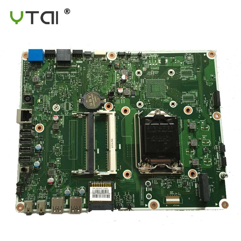 For HP AIO Lavender-UMA Intel 21-H 23-G 23-P 730935-001 730935-501 s115X Desktop MotherboardFor HP AIO Lavender-UMA Intel 21-H 23-G 23-P 730935-001 730935-501 s115X Desktop Motherboard