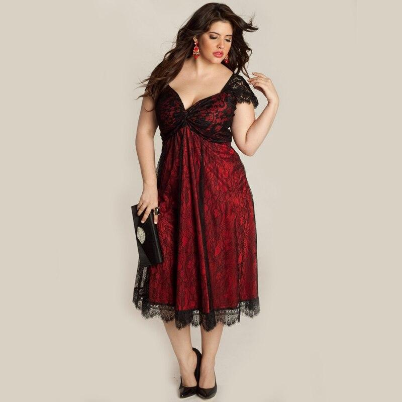Detail Feedback Questions about M 4XL 5XL Large Size Summer Dress Women  Sleeveless V neck A line Lace Long Dresses Plus Size Clothing XXXL XXXXL  XXXXXL OK ... 2d862bd93978