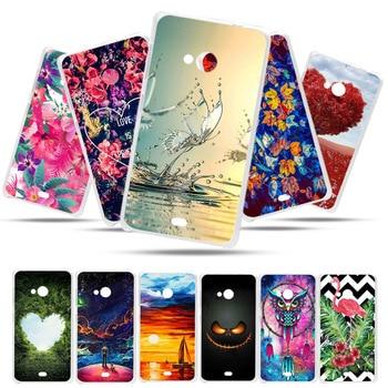 Чехол Bolomboy для Microsoft Nokia Lumia 535, чехол для Nokia 435 105 2017 3,1 3 5 6 8,1 7,1 7,2 2018 6,1 7 Plus 8 9 7 C1, чехол