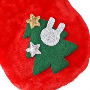 Image 5 - Świąteczne ubranka dla psów małe psy kostium mikołaja dla mopsa Chihuahua Yorkshire odzież dla kota kurtka płaszcz ubranie dla zwierząt domowych