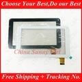 """20 шт./лот Новый 7 """"дюймовый сенсорный экран Explay N1 Tablet замена сенсорная панель планшета стекло датчик fm700405kd"""