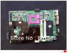 For ASUS K40IE K40ID REV:2.0 Laptop Motherboard Mainboard High quality