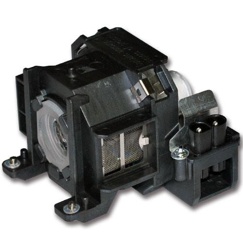 High Quality Projector Lamp ELPLP38 For EPSON EX100/PowerLite 1700c/PowerLite 1705c With Japan Phoenix Original Lamp Burner цена и фото