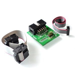 Image 1 - Downloader Cable Bluetooth 4.0 CC2540 zigbee CC2531 Sniffer USB Programmer Wire Download Programming Connector Board