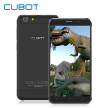 Cubot Dinosaur 4G LTE Smartphone 5.5 Inch Android 6.0 MTK Quad Core 3GB RAM 16GB ROM 4150mAh OTG Unlocked Mobile Phone Celular