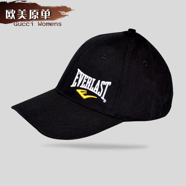 3f7efc3d09a2b new 2014 Everlast hat cap baseball cap casual sports outdoor sunbonnet  summer cotton hats letter baseball Service and Winter cap