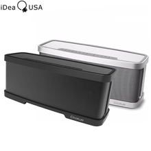 iDeaPlay W200 Wireless HiFi Bluetooth Speaker 20W Bass Stereo Premium Audio from 10W Driver 10W Subwoofer Dual Passive Radiator