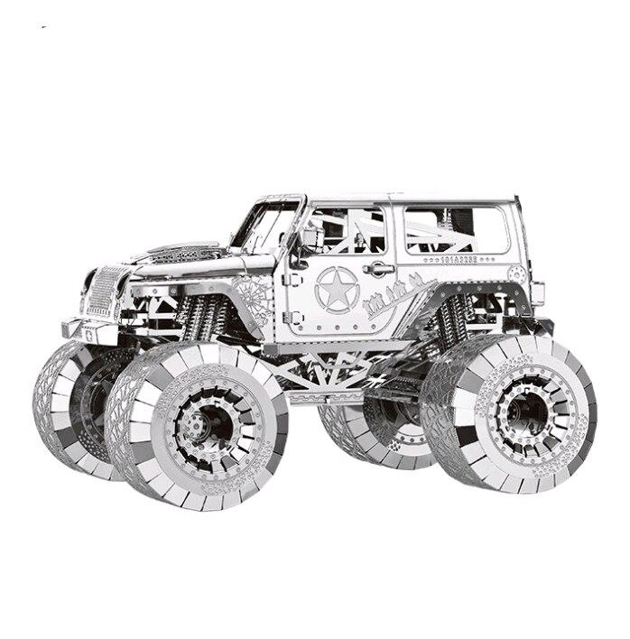 3D-головоломка с металлической - Игры и головоломки