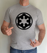 Star Wars, Galactic Empire, Imperial Logo,rogue one, Stormtrooper fun T-Shirt Print Tee Men Short Sleeve Clothing free shipping