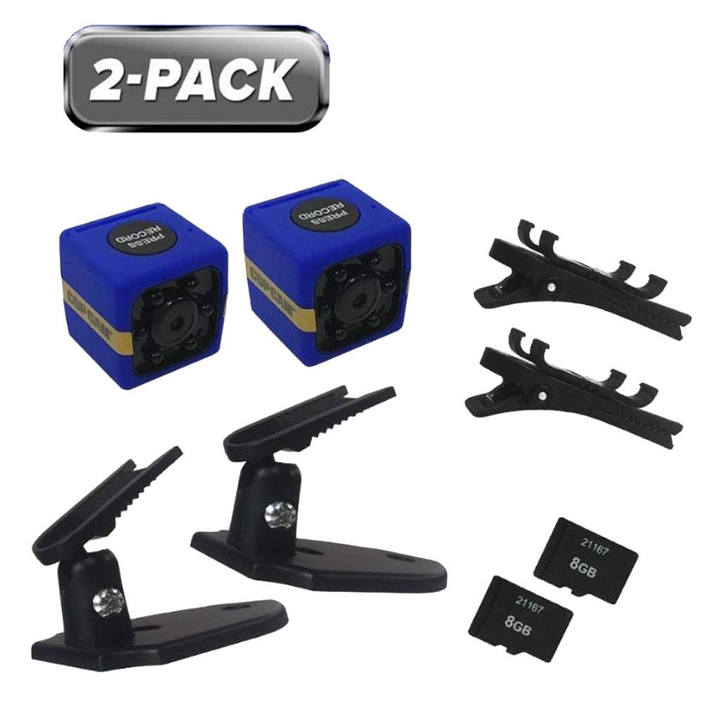 Mini Full HD 1080 P DV Action sécurité mouvement caméra Vision nocturne caméscope Actie Kleine caméra vidéo DV caméscope c617